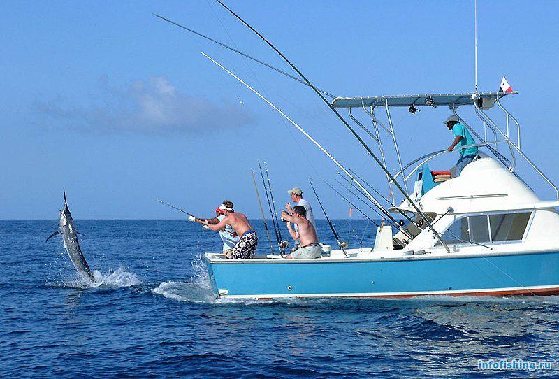 рыбалка на крите бали