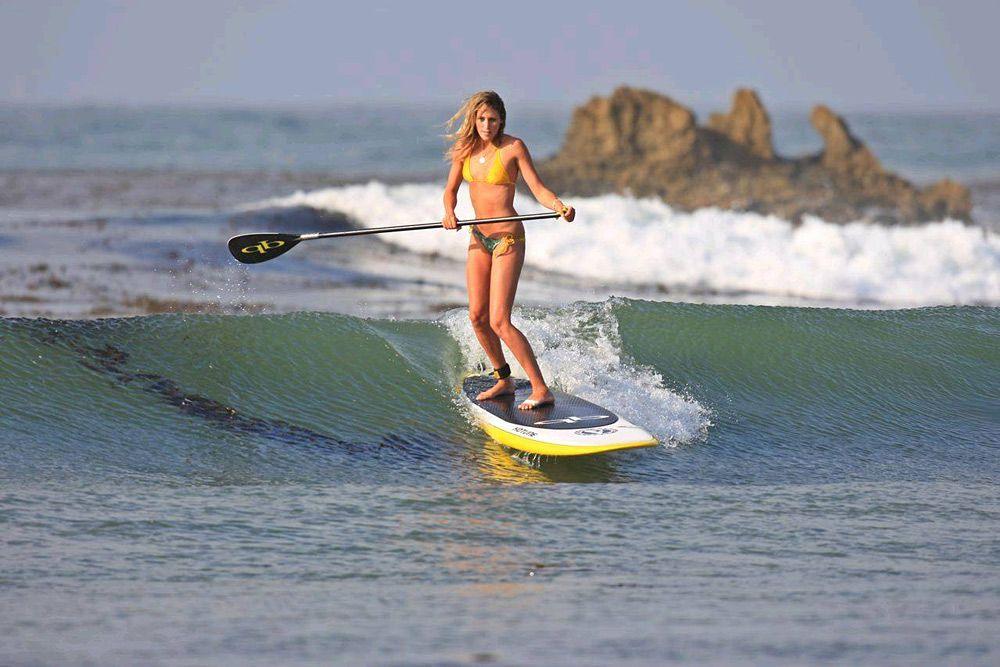 Сап серфинг доска