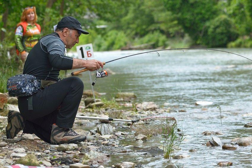 Куда можно съездить на рыбалку в краснодарском крае