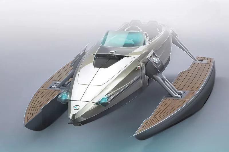 Лодки купить дизайн
